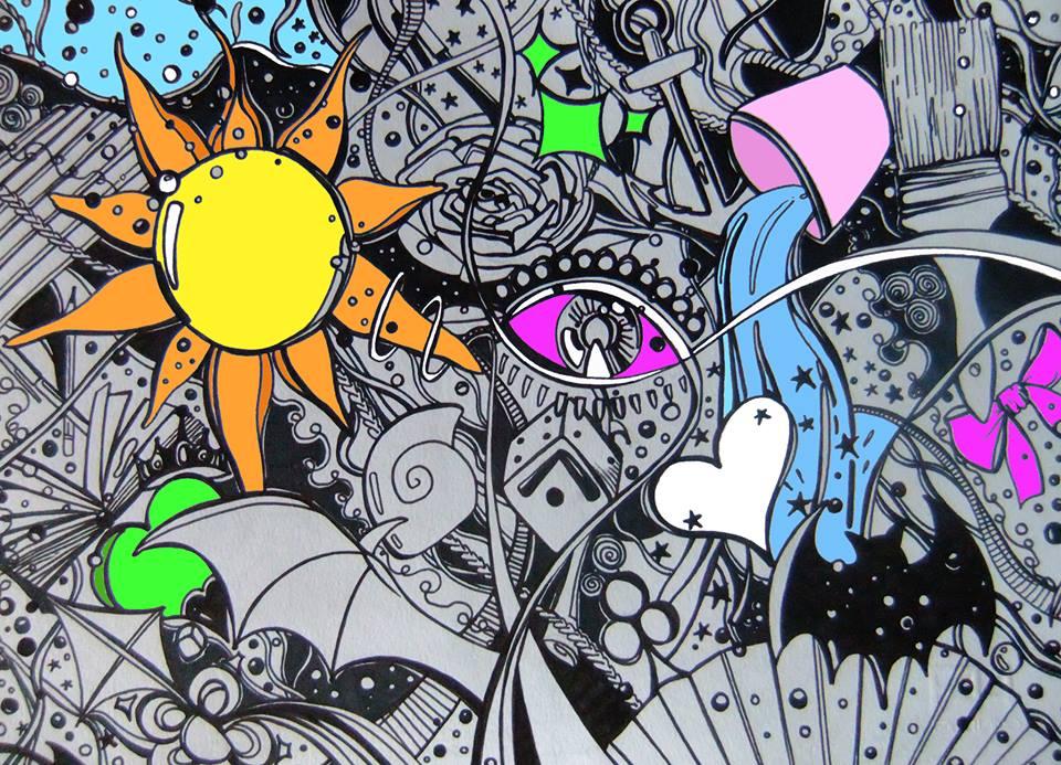 Immaginazione attiva e lavoro con le parti del sé