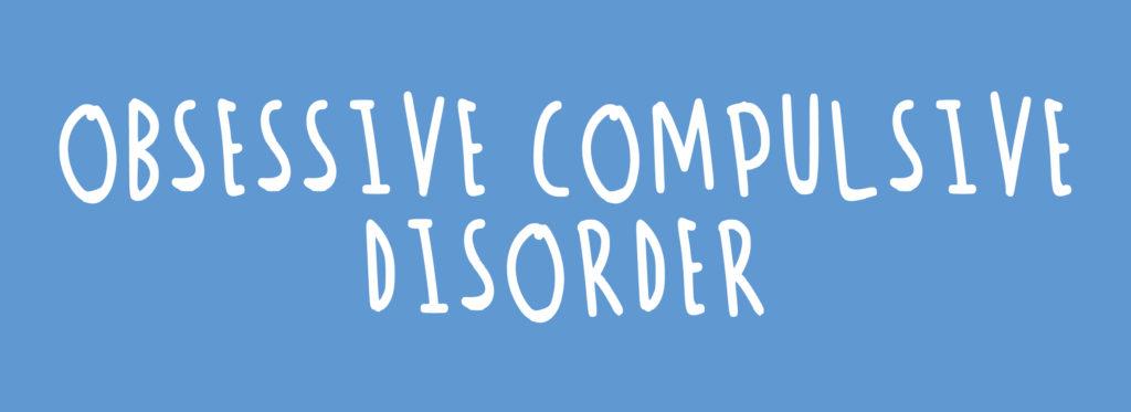 Disturbo ossessivo compulsivo